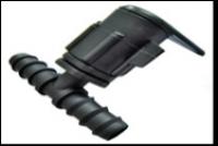 """SL-022 (1/2""""LF) Тройник для трубки+Lay Flat"""