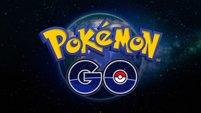 Pokemon GO уже близко!