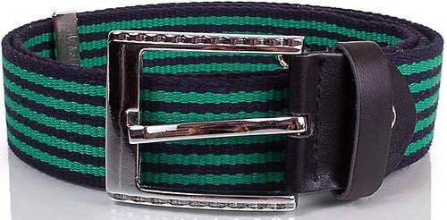 Прочный мужской текстильный ремень 4,2 см. Y.S.K. (УАЙ ЭС КЕЙ) SHI-T-5, разноцветный
