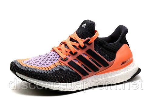 Кроссовки Adidas Ultra Boost W, унисекс