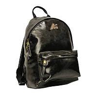 Рюкзак из искусственной кожи Marsupio York Casual 12 Marrone