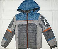 Куртка демисезонная 36,38,40,42,44 от 8 до 17 лет