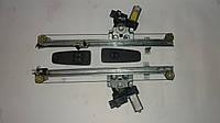 Комплект электростеклоподъемников Fiat Ducato 06> (OE FIAT)