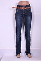 Женские джинсы баталы оптом Vanver (код 8269) 28-33 размеры