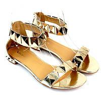 Женские босоножки Modesto Gold, фото 1