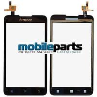 Оригинальный Сенсор (Touchcreen) для Lenovo A529 + Скотч!