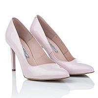 Лаковые туфли лодочки Bravo moda (острый носок, стильные, роскошные, элегантные)