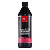 Средство моющее  Маалипесу для внутренних и наружных работ Тиккурила  1 л