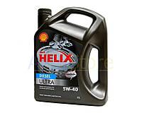 Shell Helix Diesel Ultra 5W-40 4л