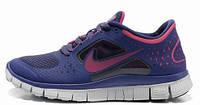 Женские кроссовки Nike Free Run 5.0, найк фри ран