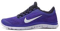 Женские кроссовки Nike Free Run 3.0, найк фри ран