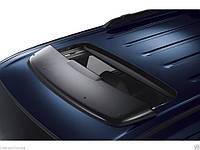 Honda Pilot 2009-15 ветровик дефлектор на крышку на люк новый оригинальный