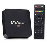 Андроид Mini PC приставка MXQ S905