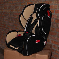 Детское автокресло Baby Safe Sport Premium (велюр), 9-36 кг, группа 1-2-3 - универсальное автокресло