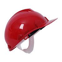 Каска защитная пластиковая INTERTOOL SP-2001