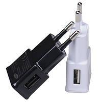 Зарядное устройство USB Samsung 1000mAh