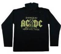 Балахон AC/DC
