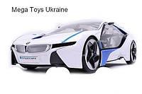 Радиоуправляемая машина BMW i8 «Миссия невыполнима»