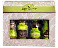 Набор праздничный  Macadamia Natural Oil Classic Holiday Promo 2015