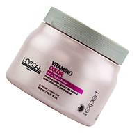 Маска для окрашенных волос L`Oreal Professionnel Vitamino Color A-OX 500ml