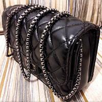 Сумка Chanel Classic mini черная
