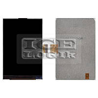 Дисплей для мобильных телефонов Lenovo A300, A366T, A500, A60, A65, #YT35F52MHB-GR