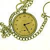 Молния карманные механические часы СССР