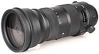 Sigma 150-600mm f/5-6.3 DG OS HSM Sports для Nikon