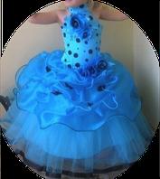 Прокат нарядного платья Мальвина