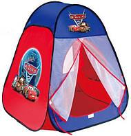 Игровая палатка Тачки 805S