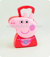 Детский игровой набор «Чудо-аптечка Свинки Пеппы»