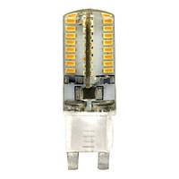 Капсульная светодиодная лампа LED Feron  LB-421  3W G9 2700К (Тёплая)
