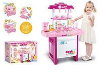 """Игровой набор кухня детская интерактивная """"Cook Fun"""" арт.889-8"""