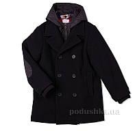 Пальто для мальчика Юность ME92ALKO 140