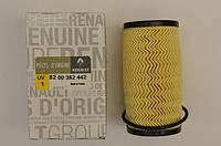 Масляный фильтр Рено Трафик Renault Виваро  8200362442