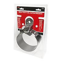 Съемник для масляного фильтра ленточный 105-125 мм Jtc