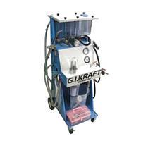Установка для промывки системы смазки двигателя G.i.kraft