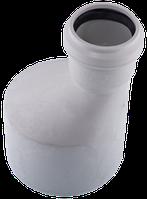 Переход 110/50 для внутренней канализации (100) - Evci Plastik