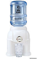 Кулер для воды HotFrost D1150R White без нагрева и охлаждения