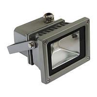Светодиодный прожектор Feron LL-180 10W RGB