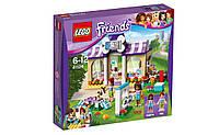 Детский конструктор Lego Friends Детский сад для щенков