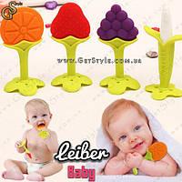 """Детский прорезыватель (грызунок) - """"Baby Leiber"""""""