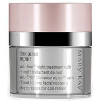 Ночной восстановительный крем с ретинолом TimeWise Repair® Volu-Firm®Mary Kay®