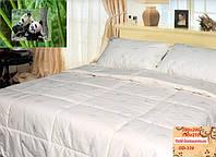 Бамбуковое одеяло Shining Star OD-339 Двуспальное евро 200х220