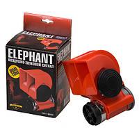 Воздушно- звуковой сигнал elephant сa- 10424/24v