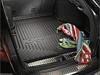 Honda Crosstour 2010-15 коврик в багажник резиновый новый оригинальный