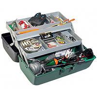 Ящик рыболова Jaxon 118/2T