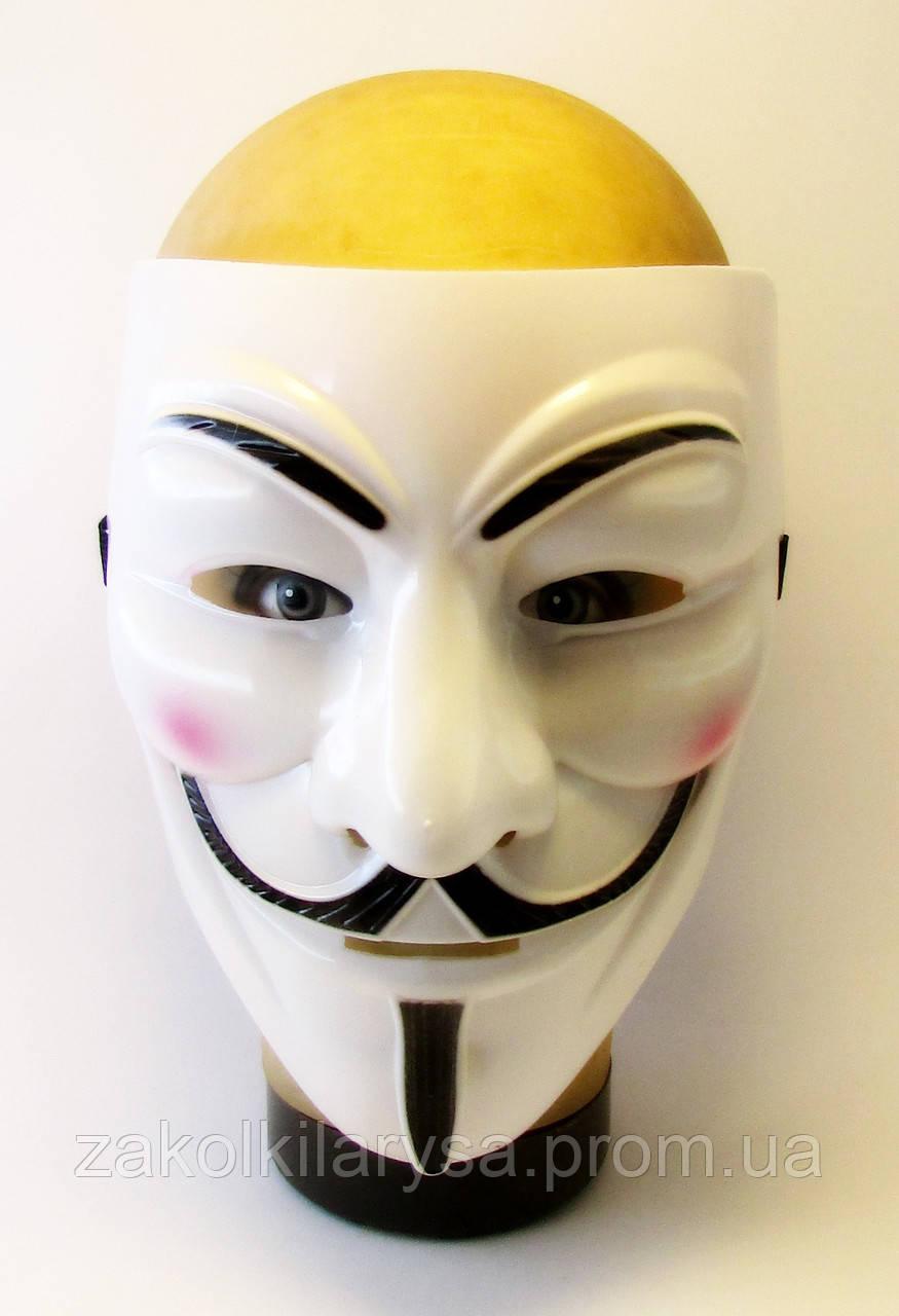 Как сделать маску 8