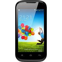 Смартфон Nomi i401 4Gb dual  Black, фото 1