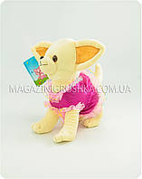 Мягкая игрушка «Собачка в платье» Чичилав 3 вида